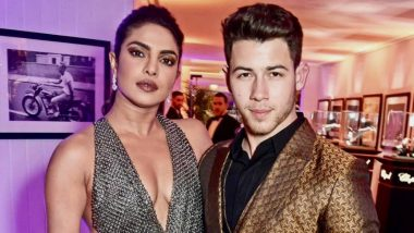 Nick Jonas And Priyanka Chopra Are In A Long Distance Relationship Temporarily And He Is Missing Her Way Too Much