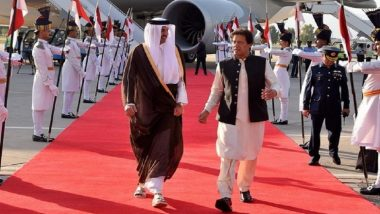 Qatar to Invest USD 3 Billion in Cash-Strapped Pakistan