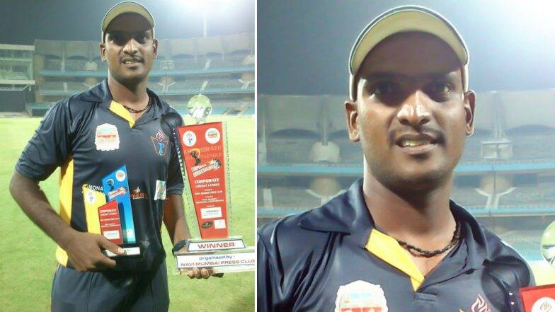 Mumbai: Rakesh Panwar, a Local Cricketer From Bhandup, Stabbed to Death by 3 Assailants