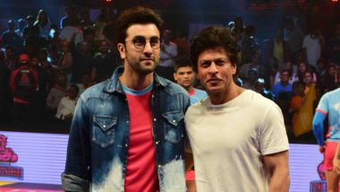 Ranbir Kapoor To Replace Shah Rukh Khan In Don 3?