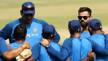 Ravi Shastri Lauds Team India After Test Series Whitewash Against South Africa, Says 'Every Player Chipped In'