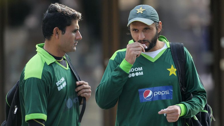Shahid Afridi Slapped Mohammad Amir During the Spot-Fixing Scandal in 2010, Claims Former Pakistan All-Rounder Abdul Razzaq