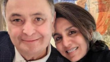 Rishi Kapoor Opens Up About Beating Cancer: 'Getting Well Is Slow, But Makes You Grateful for Life'