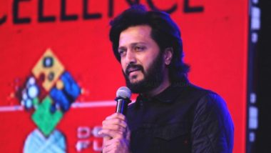 Riteish Deshmukh Joins Hands With Sairat Director Nagraj Manjule For A Trilogy On Chtrapathi Shivaji Maharaj (Watch Video)