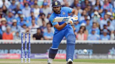 Ind 103 0 In 19 Overs India Vs Pakistan Live Cricket