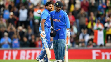 IND vs SA, ICC Cricket World Cup 2019: India Beat South Africa by 6 Wickets, Twitter Lauds Rohit Sharma, Jasprit Bumrah and Yuzvendra Chahal