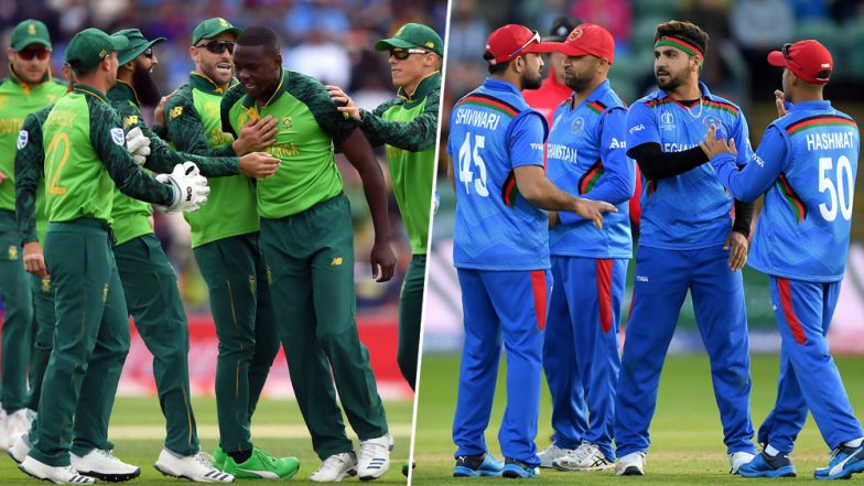 afghanistan vs south africa - photo #25