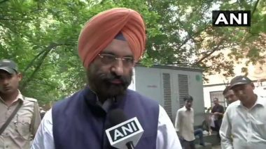 1984 Anti-Sikh Riots: SIT to Probe Kamal Nath's Alleged Involvement in Massacre, Says SAD MLA Manjinder Singh Sirsa