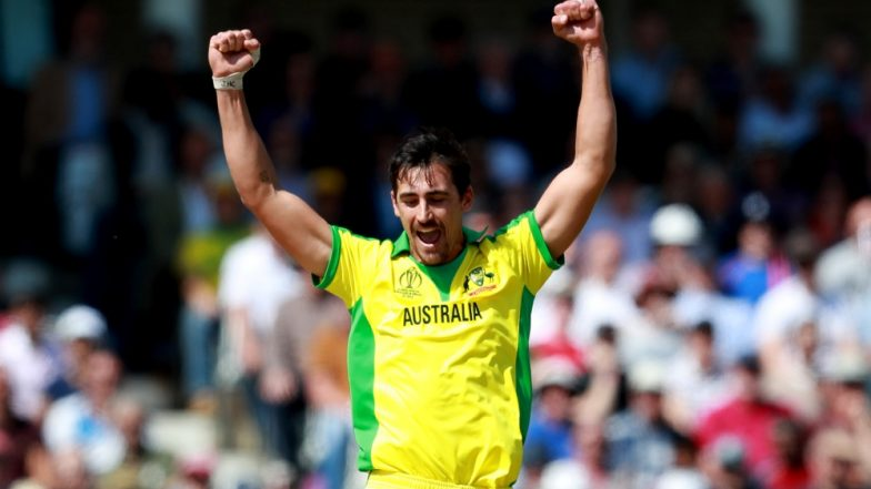 Australia vs West Indies, ICC CWC 2019 Match Result and Report: Nathan Coulter-Nile and Mitchell Starc Star As AUS Beat WI in Close Contest