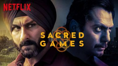 Fake Audition Calls For Sacred Games Season 3 Come To Light Days Before The Launch Of The Second Edition