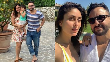 Here's Why Kareena Kapoor Khan and Saif Ali Khan's Tuscany Trip With Taimur is Indeed Royal - Read Deets