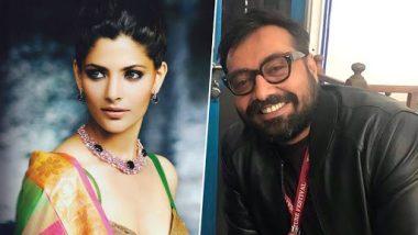 Mirzya Actress Saiyami Kher Roped In for Anurag Kashyap's Next