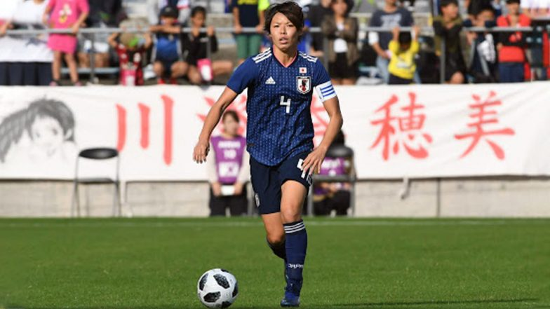 Argentina vs Japan, FIFA Women's World Cup 2019 Live Streaming: Get Telecast & Free Online Stream Details of Group D Football Match in India