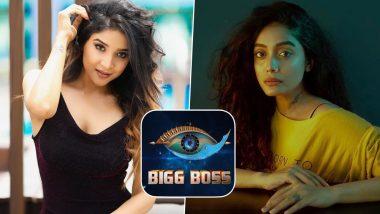 Bigg Boss Tamil 3 Contestants: Are Sakshi Agarwal and