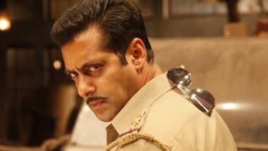 After Bharat, Salman Khan to Once Again Portray Both Young and Older Role in Dabangg 3?