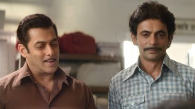 Bharat Actor Sunil Grover Says, 'I Had the Pressure of Sharing the Screen Space with Salman Khan Sir'