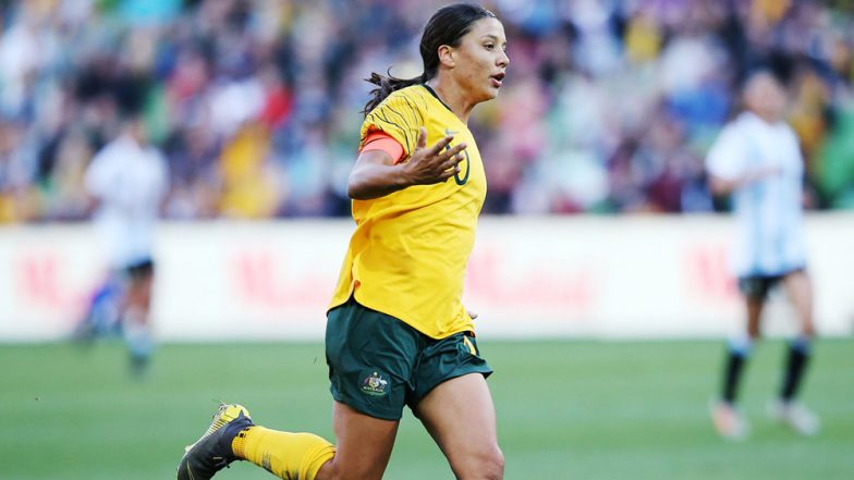 Australia vs Italy Live Streaming of Group C Football Match: Get Telecast & Free Online Stream Details in India of FIFA Women's World Cup 2019
