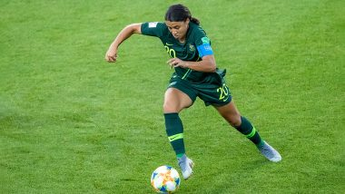 Norway vs Australia, FIFA Women's World Cup 2019 Live Streaming: Get Telecast & Free Online Stream Details of Round of 16 Football Match in India
