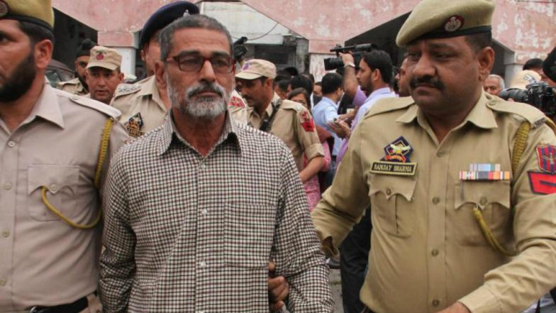 Kathua Rape And Murder Case: Six Accused Including Sanji Ram Found Guilty by Pathankot Special Court, One Acquitted