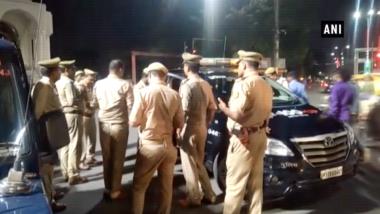 Uttar Pradesh: 3 Cops Suspended for Sheltering Accused in Illicit Liquor Supply Case in Fatehpur
