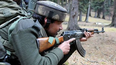 Jammu and Kashmir: Over 100 Militants Killed by Security Forces in the Valley Till May 31