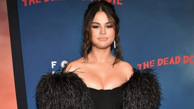 Selena Gomez Reveals Why She Doesn't Have an Instagram App on Her Phone