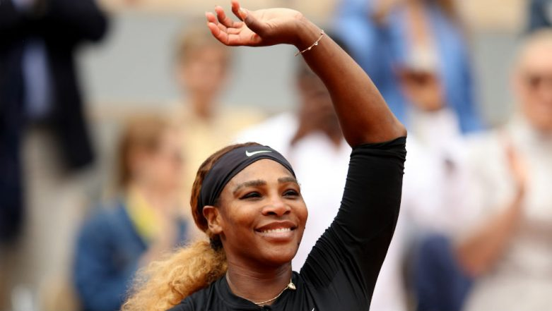 Serena Williams vs Sofia Kenin, French Open 2019 Third Round Live Streaming: Get Free Live Telecast Online, Match Time in IST and Channel Details in India