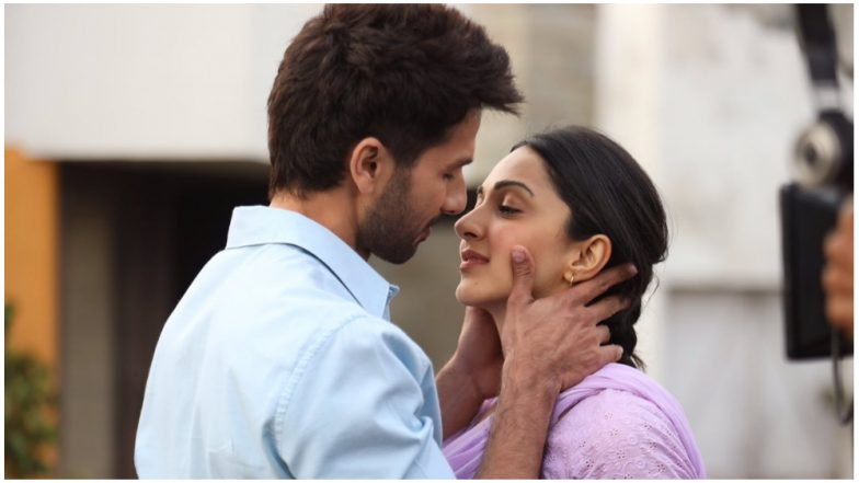 Kabir Singh Box Office Collection Day 15: Shahid Kapoor and Kiara Advani's Film Remains Steady on Third Friday, Mints Rs 218.60 Crore