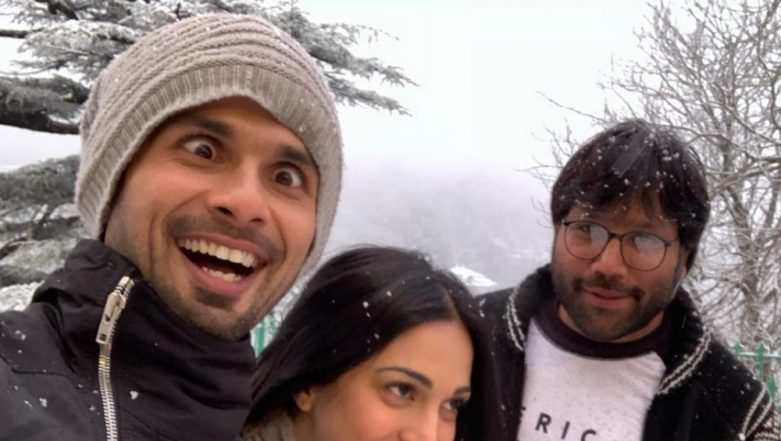 Shahid Kapoor, Kiara Advani's Reaction To The Weekend Box-Office Collection Of Kabir Singh Is Highly Hilarious