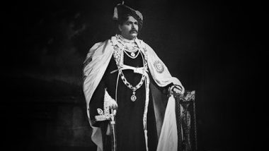 Shahu Maharaj Birth Anniversary: Interesting Facts About the Social Reformer and King of Bhosle Dynasty