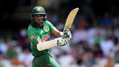 How To Watch BAN vs SCO Live Streaming Online T20 World Cup 2021? Get Free Live Telecast of Bangladesh vs Scotland Cricket Match Score Updates on TV