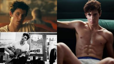 ThirstDay Treat: Just 10 HOT Pictures of Shawn Mendes To Make You Go Weak In The Knees!