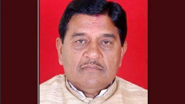 Shivnarayan Meena, Congress Leader and Former Madhya Pradesh Minister, Dies on his way to Kedarnath Temple
