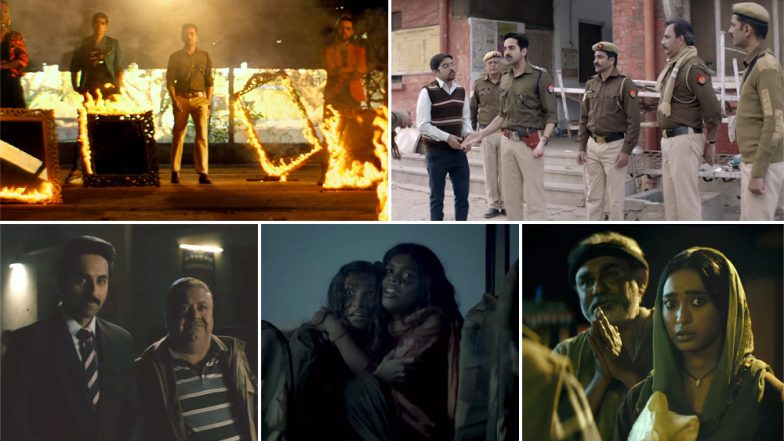 Article 15 Box Office Collection Day 16: Ayushmann Khurrana's Crime Drama Is Heading Towards the Rs 60 Crore Mark, Earns Rs 55.83 Crore