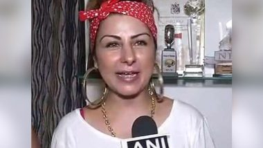 Hard Kaur Joins Banned Group Sikhs for Justice's Referendum 2020 Drive, Appeals to People to Vote for Khalistan
