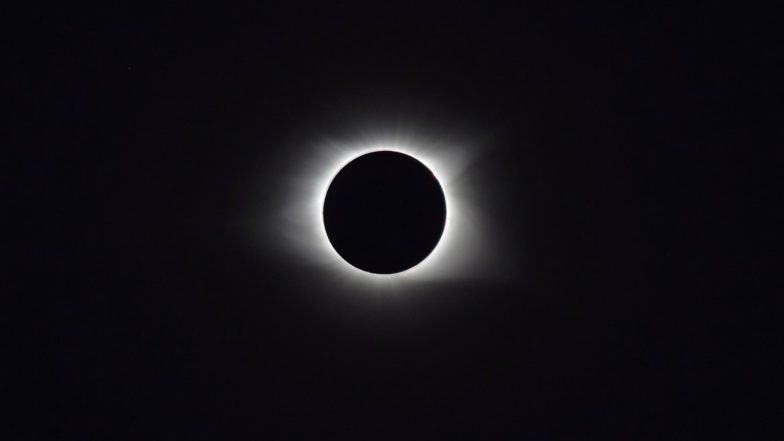 NASA to livestream total solar eclipse over South America