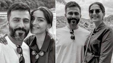 Sonam Kapoor and Anand Ahuja's Pics From Kyoto Diaries Will Instantly Make You Want to Book Tickets To Japan!