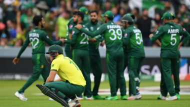 South Africa Knocked Out of 2019 CWC After 49-Run Loss to Pakistan