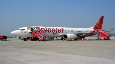 SpiceJet Pilot, Who Did Not Fly Any International Flight in March, Tested Positive for COVID-19