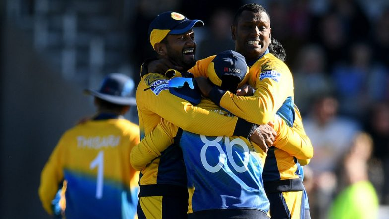 Sri Lanka vs West Indies, 2nd ODI 2020 Live Streaming Online: Get Free Telecast Details of SL vs WI on TV With Match Time in India