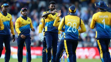 Sri Lanka Players Refuse To Sign New Central Contracts, Cite Lack of Transparency