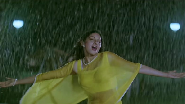 Monsoon Skin Care: Is Rainwater Good For Your Skin? Here's the Truth