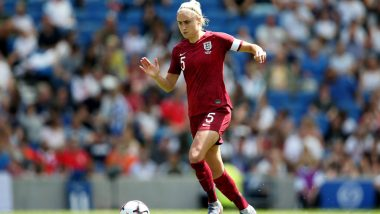 England vs Cameroon, FIFA Women's World Cup 2019 Live Streaming: Get Telecast & Free Online Stream Details of Round of 16 Football Match in India