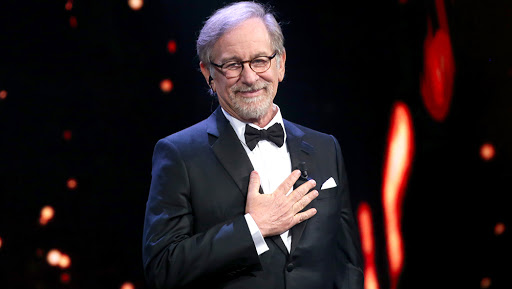 Steven Spielberg Is Writing a Horror Series Which Can Be Watched Only at Night