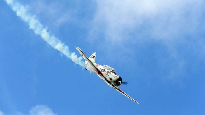 Poland: Stunt Pilot Killed After His Plane Plunges into Polish River