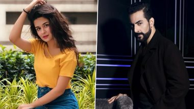 Indian V/S Pakistan 2019: Hear Television Celebrities Sudhanshu Pandey, Avneet Kaur and More Pump Up The Josh For The Men In Blue