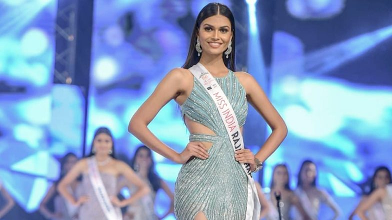 Suman Rao Crowned As Femina Miss India 2019! Bio, Education, Parents, Height, Photos & Profile of the Indian Beauty Pageant Winner