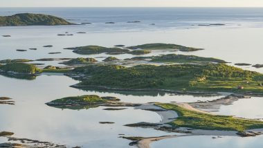 Sun Won't Set in This Time-Free Norwegian Island Sommarøy for 69 Days; All You Need to Know