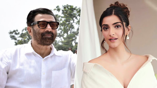 Sunny Deol's Directorial Pal Pal Dil Ke Paas to Clash With Sonam Kapoor's The Zoya Factor on September 20