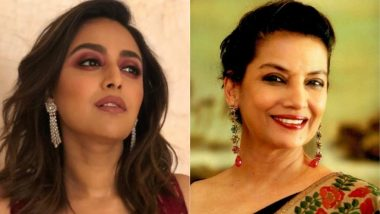 Swara Bhasker To Step Into Shabana Azmi's Shoes For The Arth Remake?